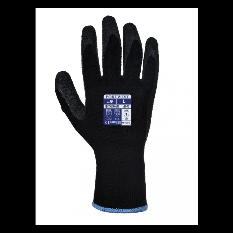 Portwest Thermal grip glove 1