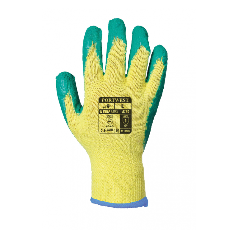 Portwest Fortis grip glove 2