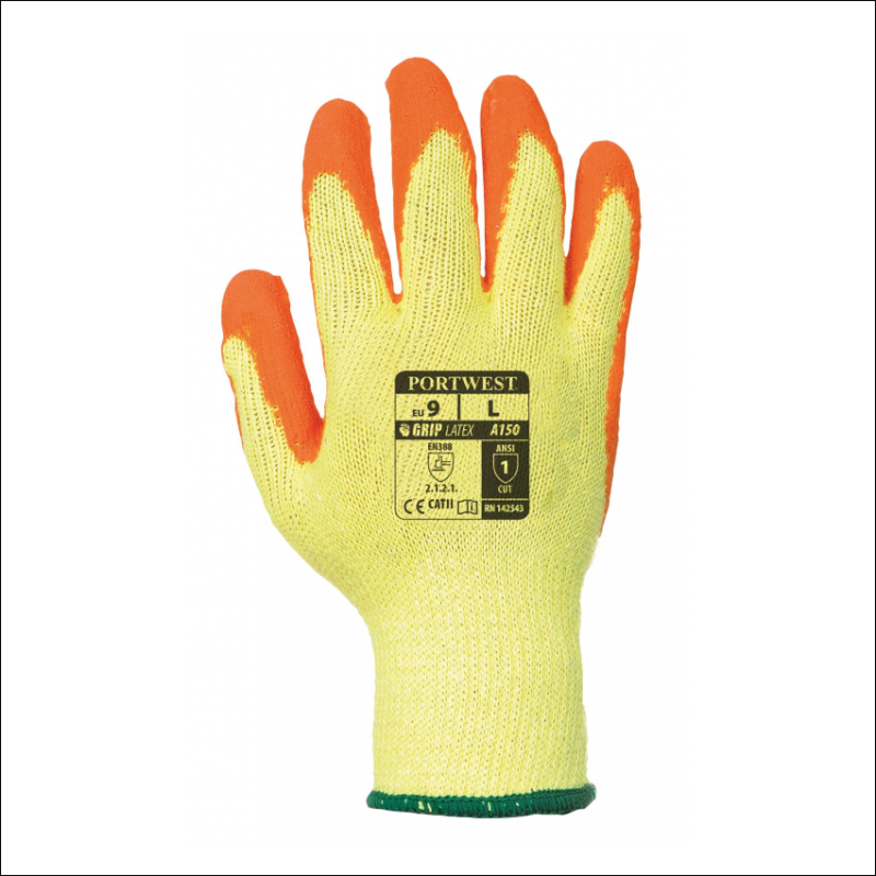 Portwest Fortis grip glove 1