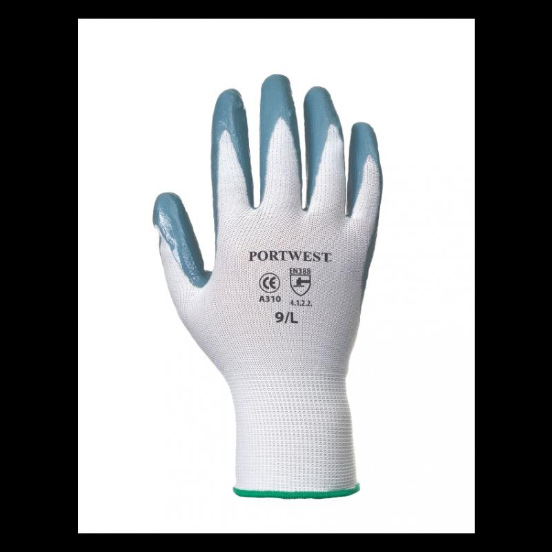 Portwest Flexo grip nitrile glove 1