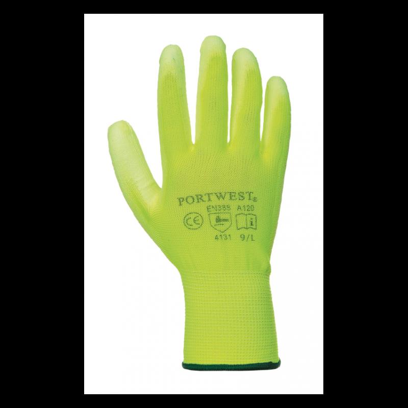 Portwest PU palm-coated glove 5