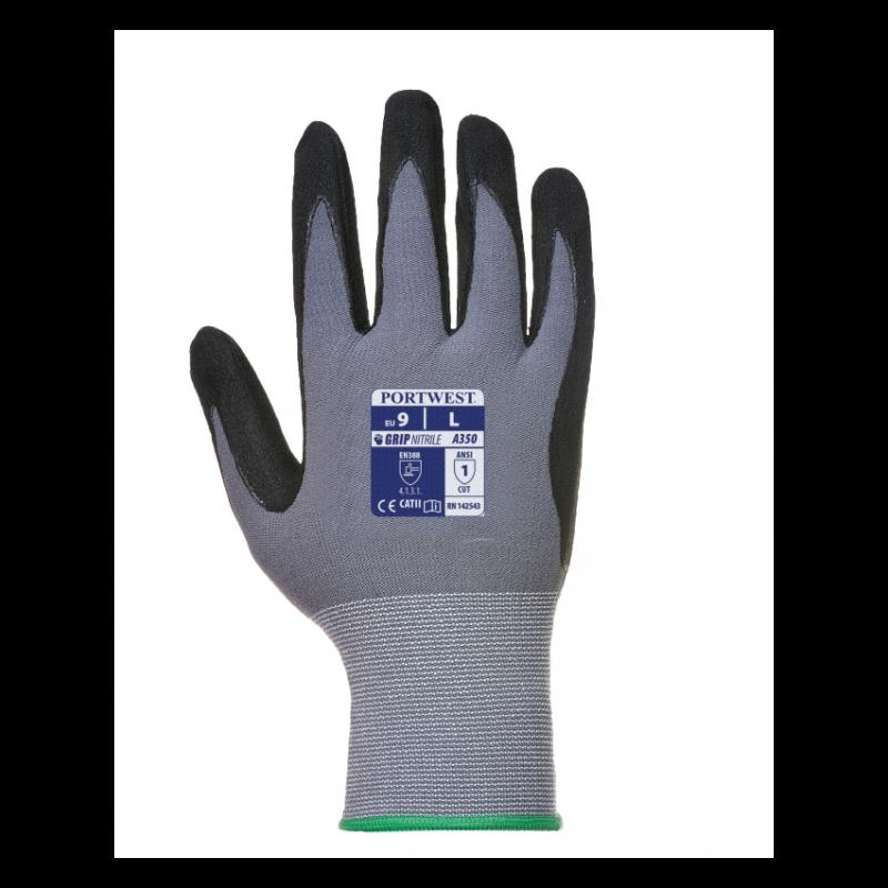 Portwest Dermiflex glove 1