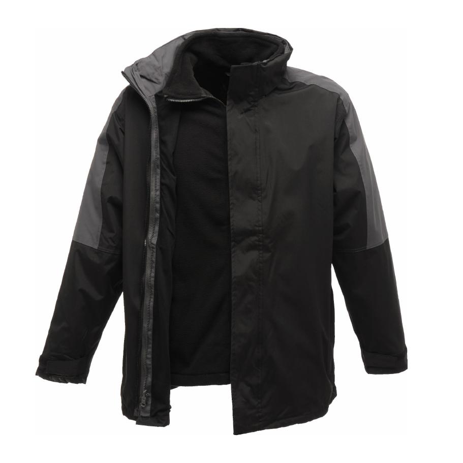 Regatta Defender III 3-in-1 Jacket 1