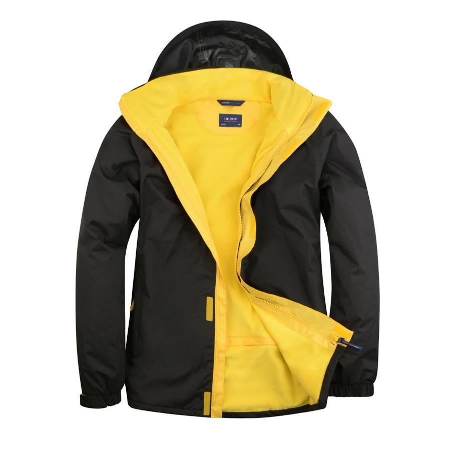 Deluxe Outdoor Jacket 1