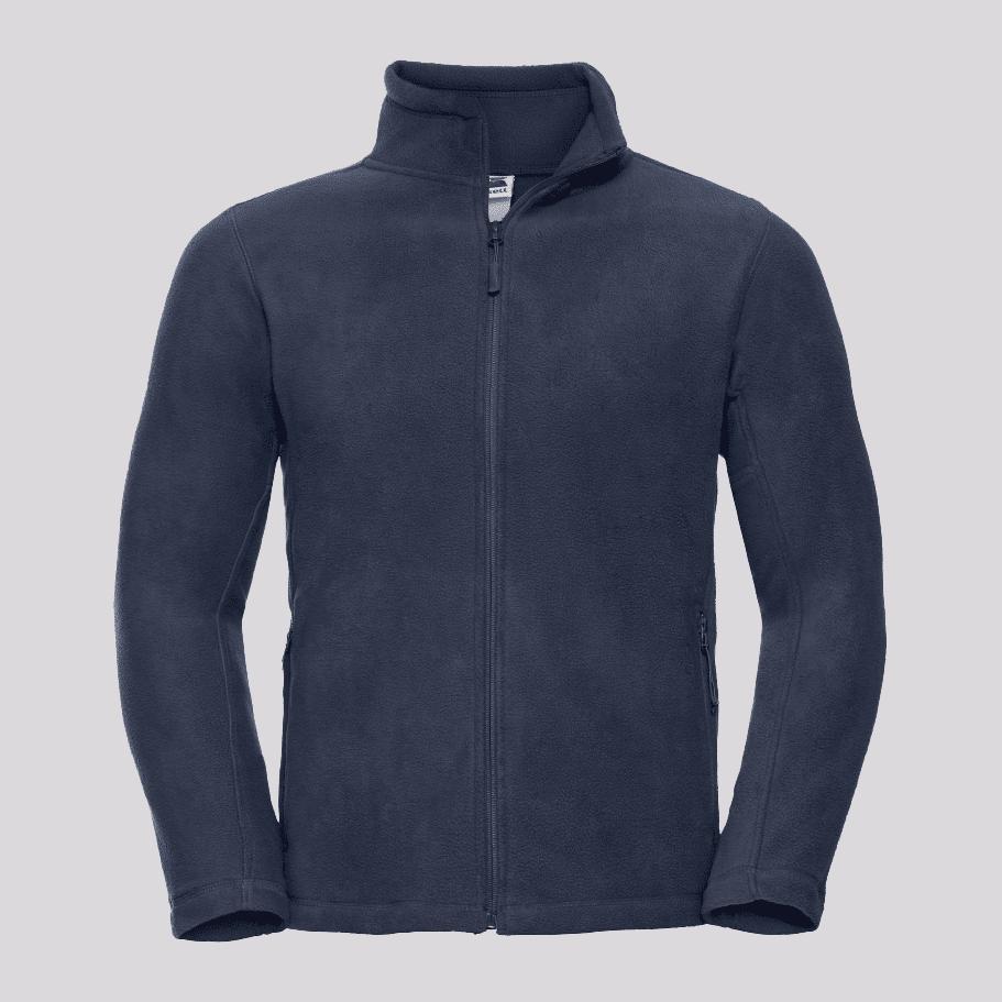 Russell Full-zip outdoor fleece Jacket 1