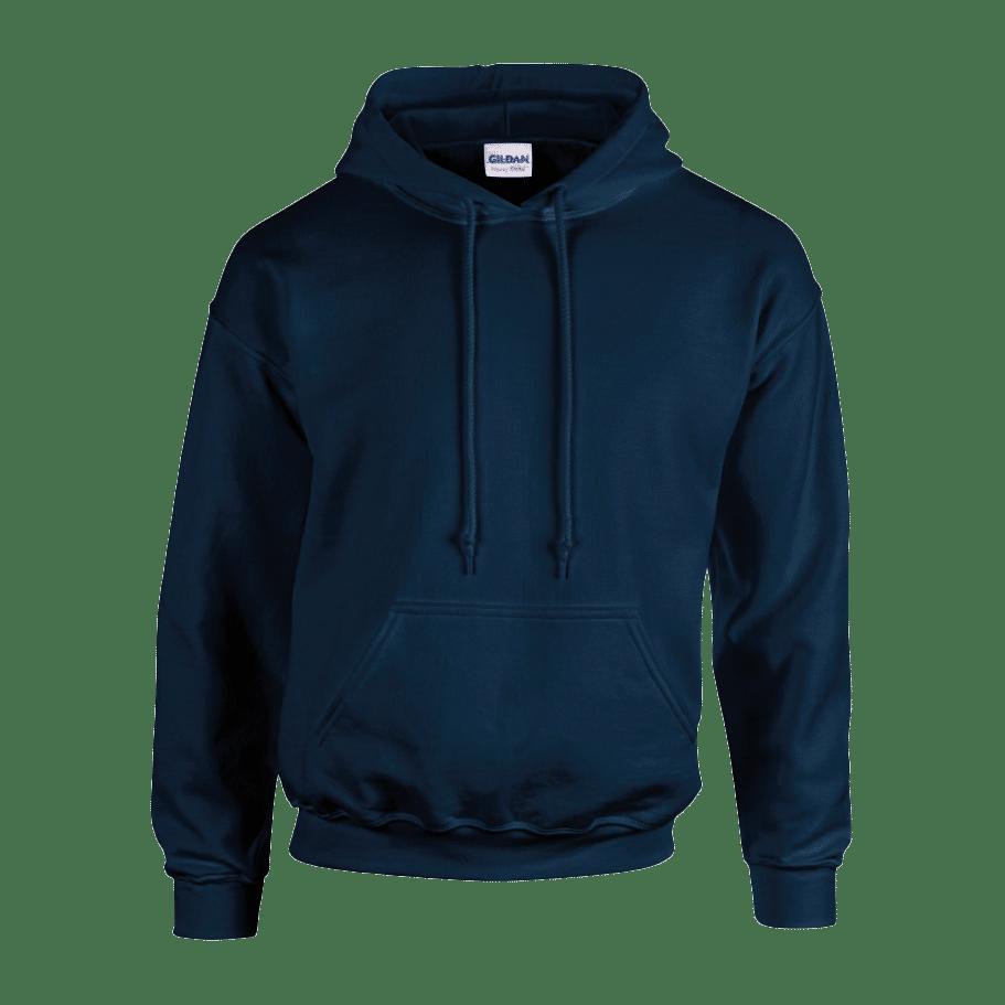 Heavy Blend Hooded Sweatshirt 1