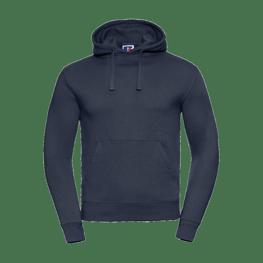 Russell Athletic Premium Authentic Hooded Sweatshirt 1